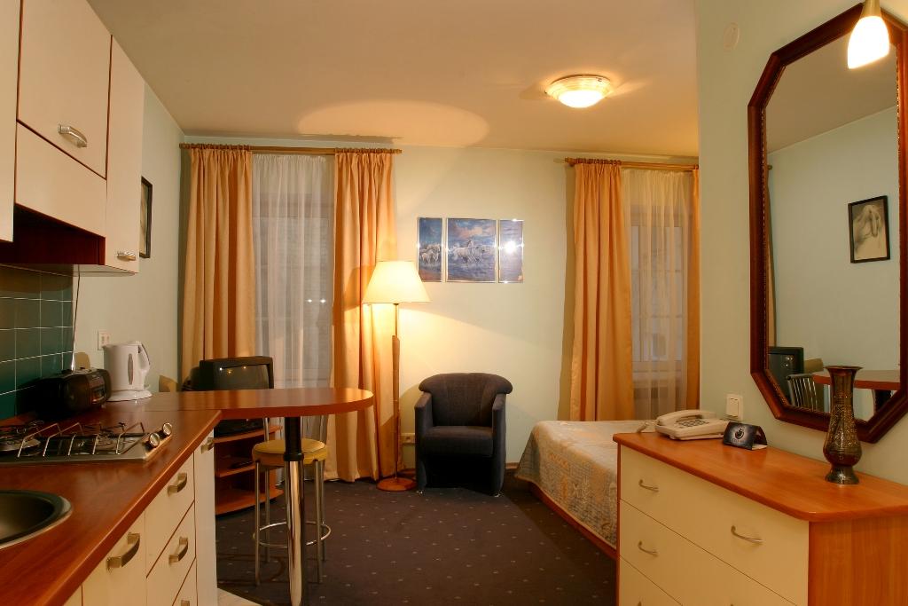 мини-отель австрийский дворик санкт-петербург