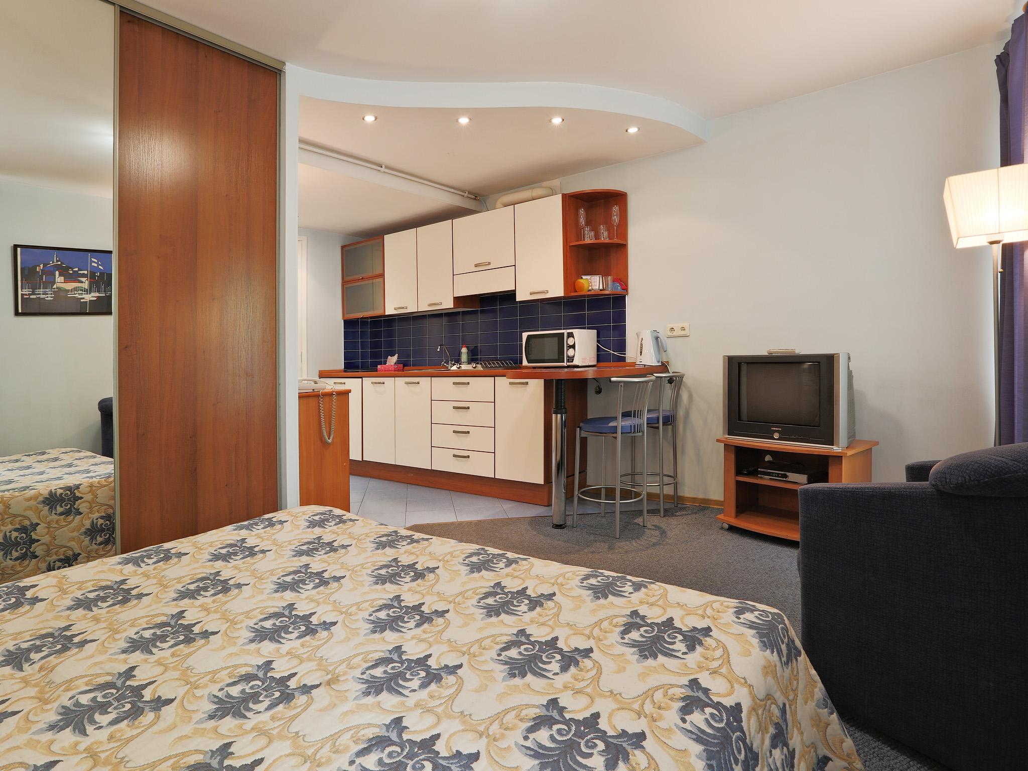 Снять квартиру посуточно в кингисеппе